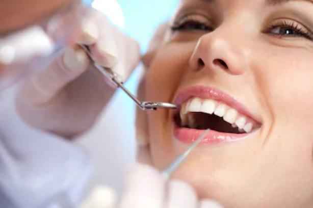 Απονεύρωση δοντιών
