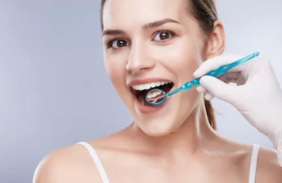 Σφράγισμα δοντιών